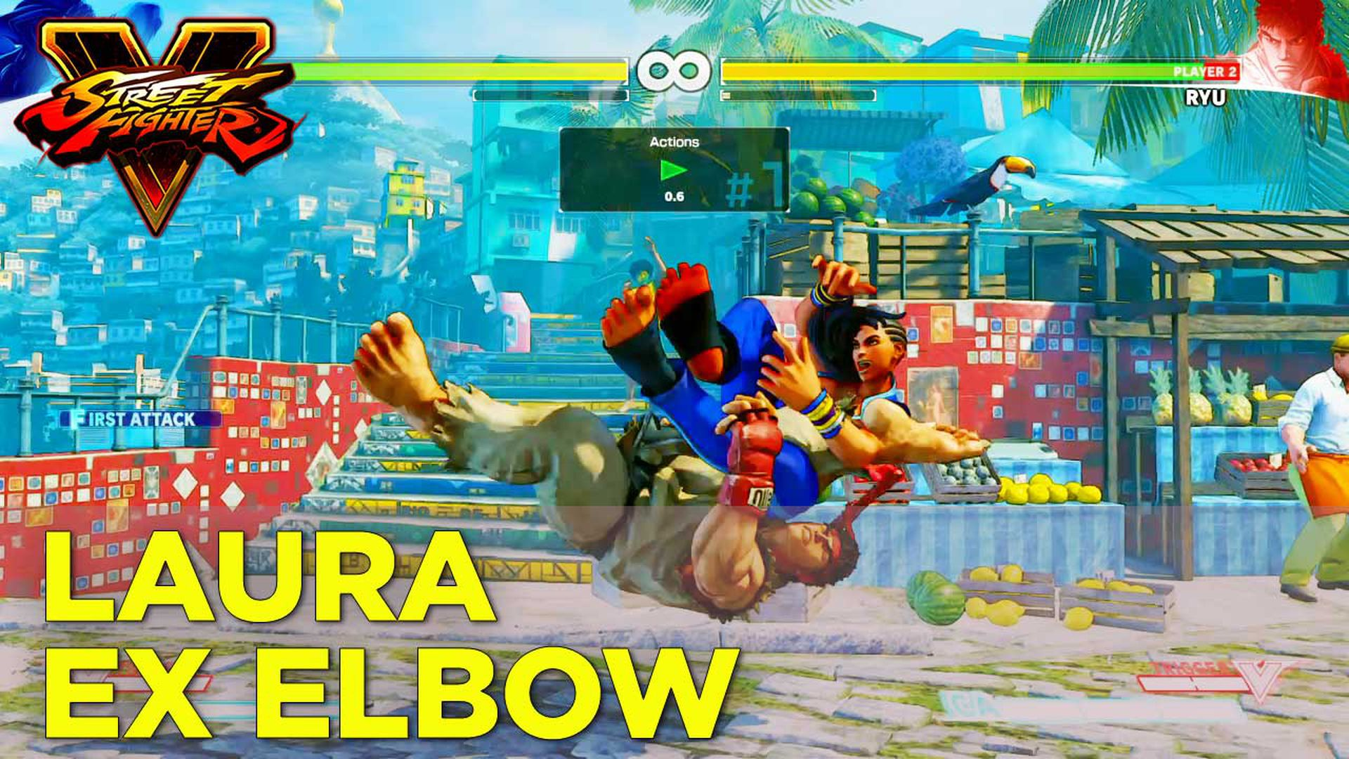 Street Fighter 5 guide: Critical meter and critical arts