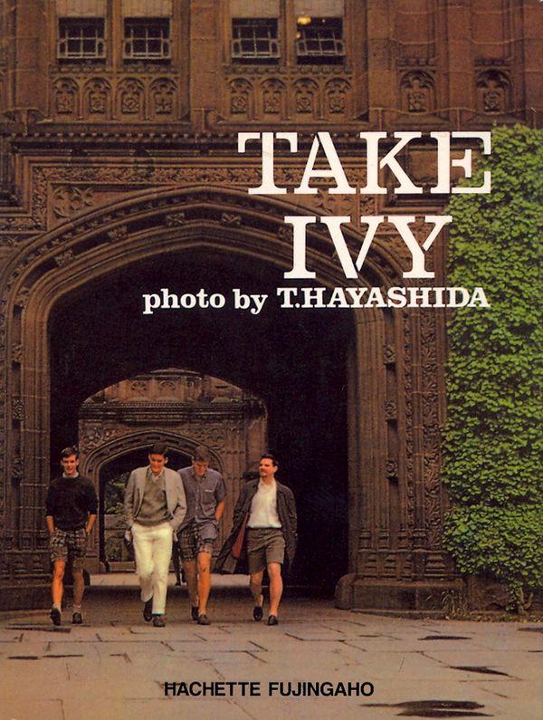 take-ivy.0 Paris 2012 before Rick Owens STREET STYLE