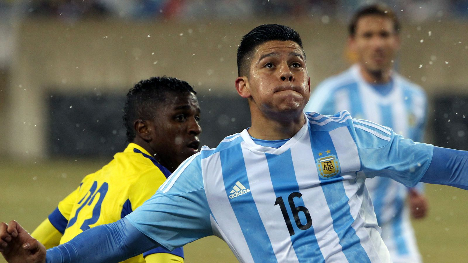 bolivia vs argentina online dating Find argentina vs bolivia result on yahoo sports view full match commentary including video highlights, news, team line-ups, player ratings, stats and more.