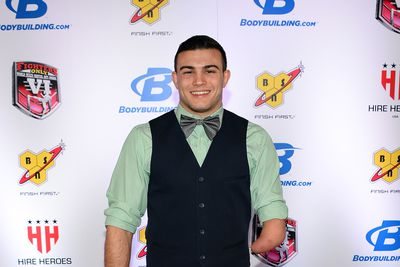 WSOF 24: Nick Newell grinds out Tom Marcellino, then retires on top in Connecticut