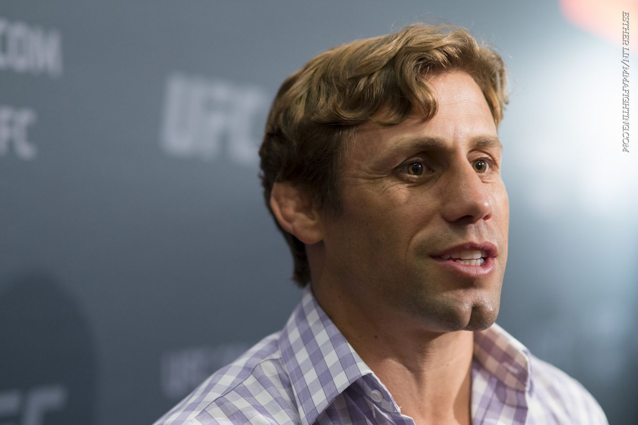 Morning Report: Urijah Faber says something fishy going on with Dominick Cruz