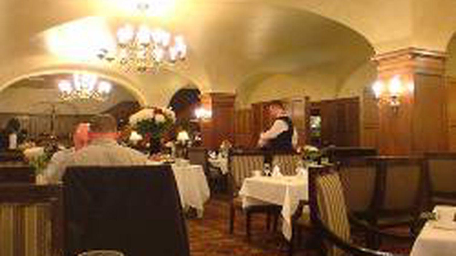 Benson Hotel Restaurant Brunch