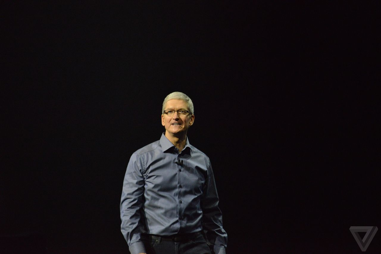 Tim Cook: Apple will fight US demands to build an iPhone ...