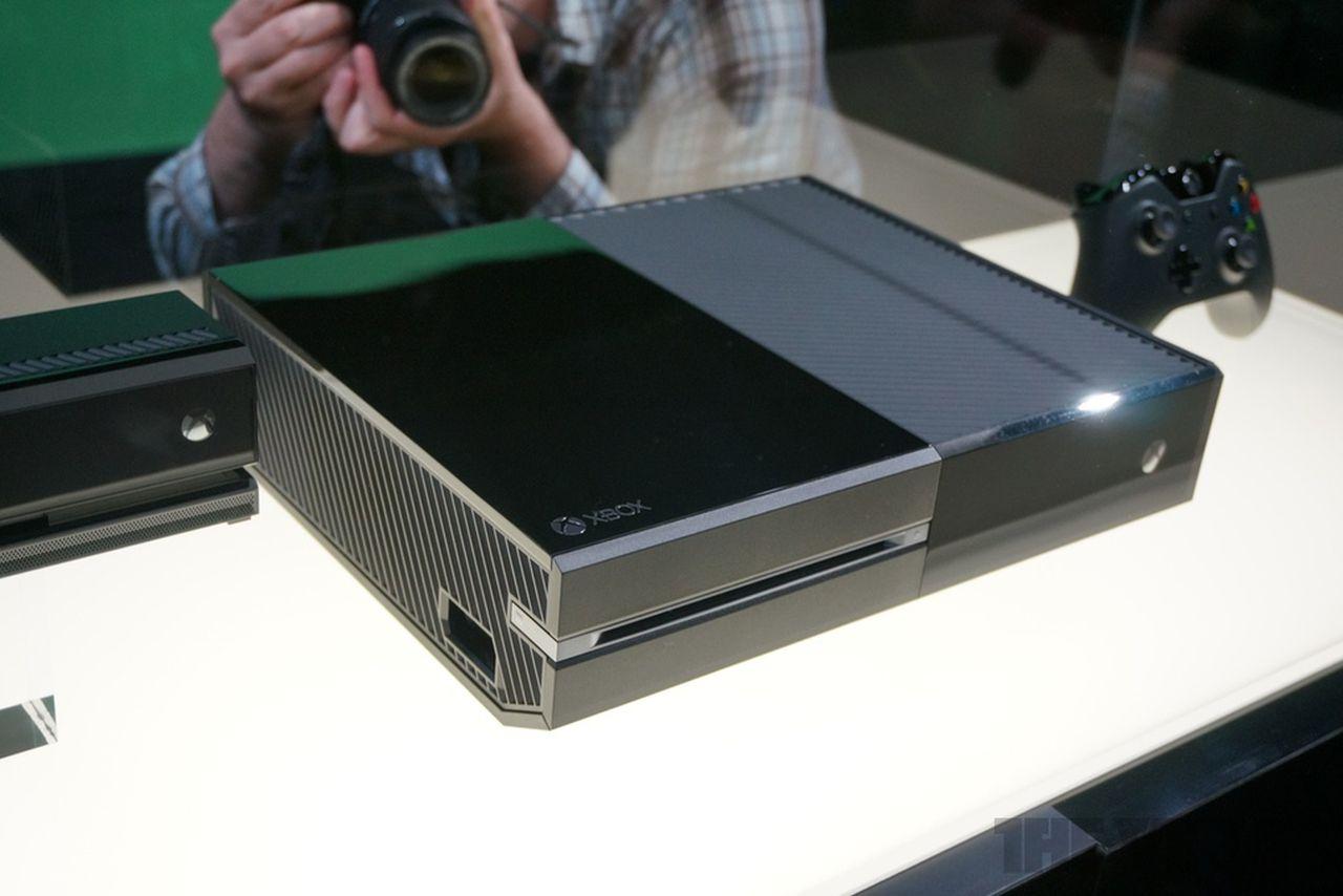 Xbox 1020 Future...Xbox 1020