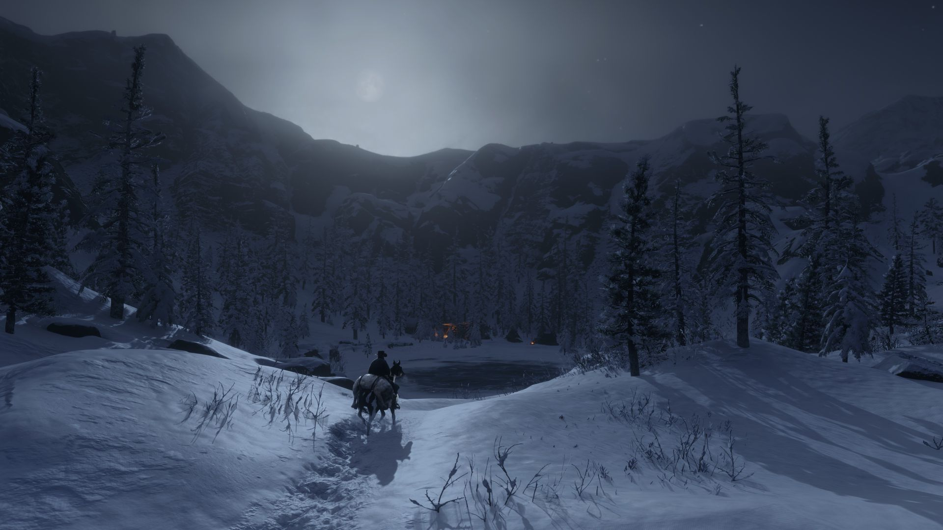 Red Dead Redemption 2 Pc Port Ruined By Freezes Crashes Polygon