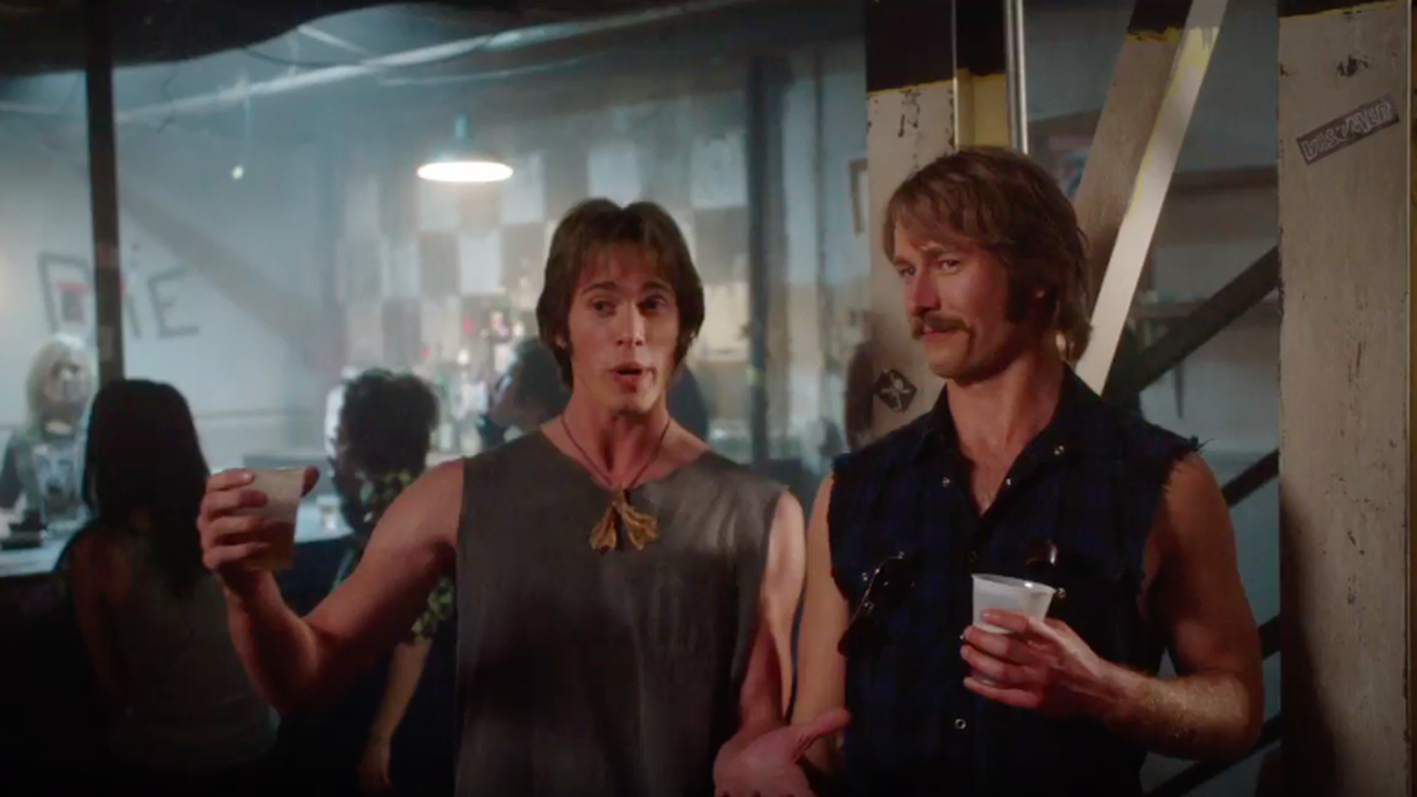 watch the first trailer for richard linklater s new  edy