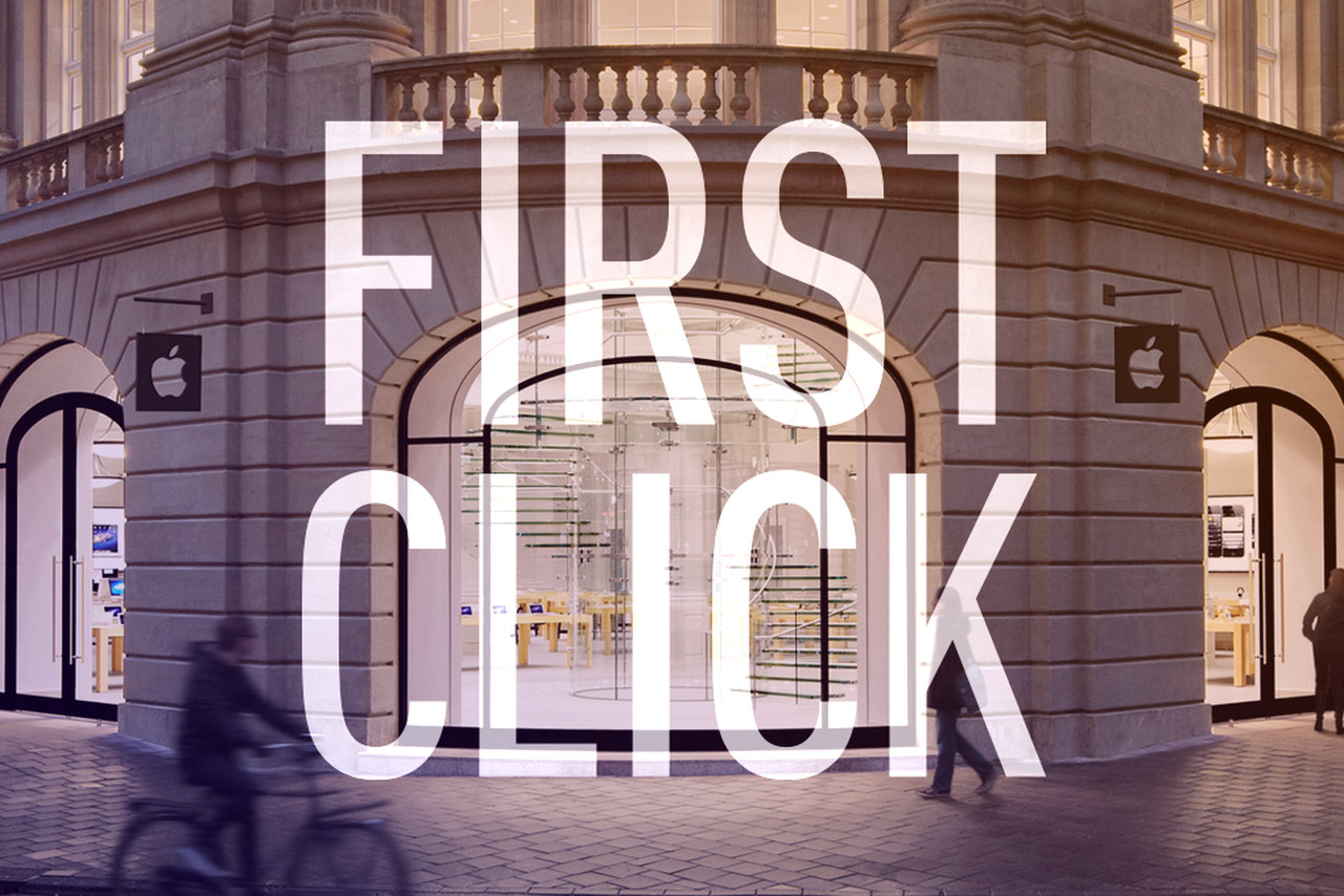First Click: The Apple we love and the Apple we hate – The Verge