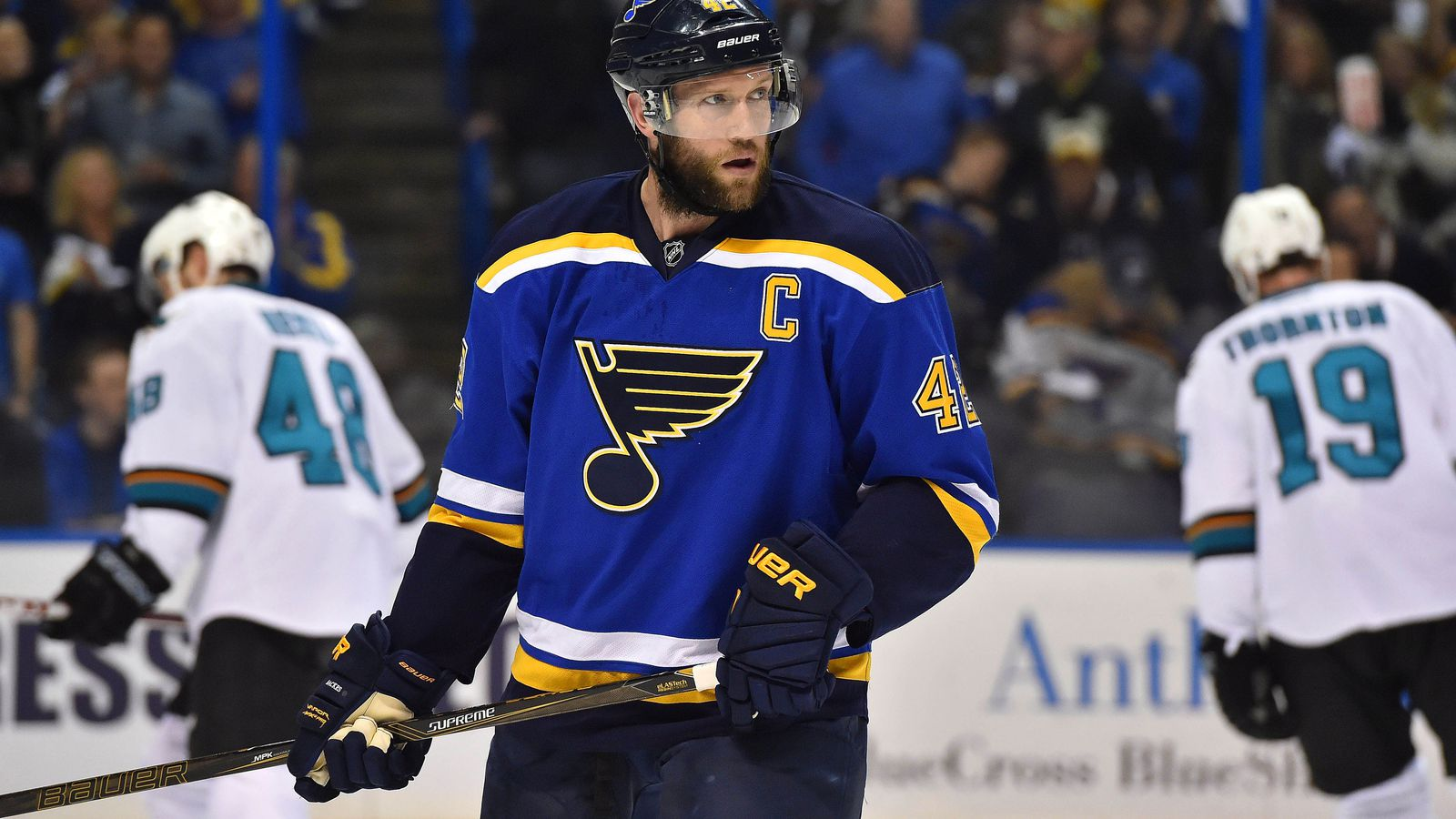 Every completed 2016 NHL free agency signing in one place