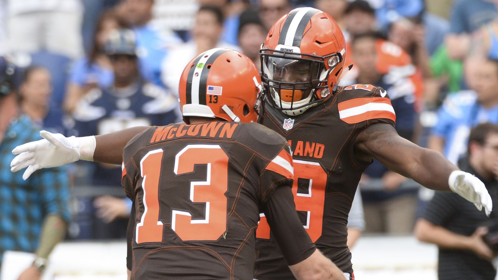 Denver Broncos vs Browns
