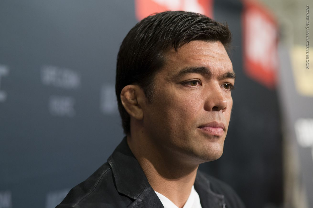 Lyoto Machida blames supplement for canceled UFC on FOX 19 fight with Dan Henderson