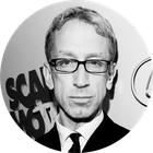 Photo of Andy Dick