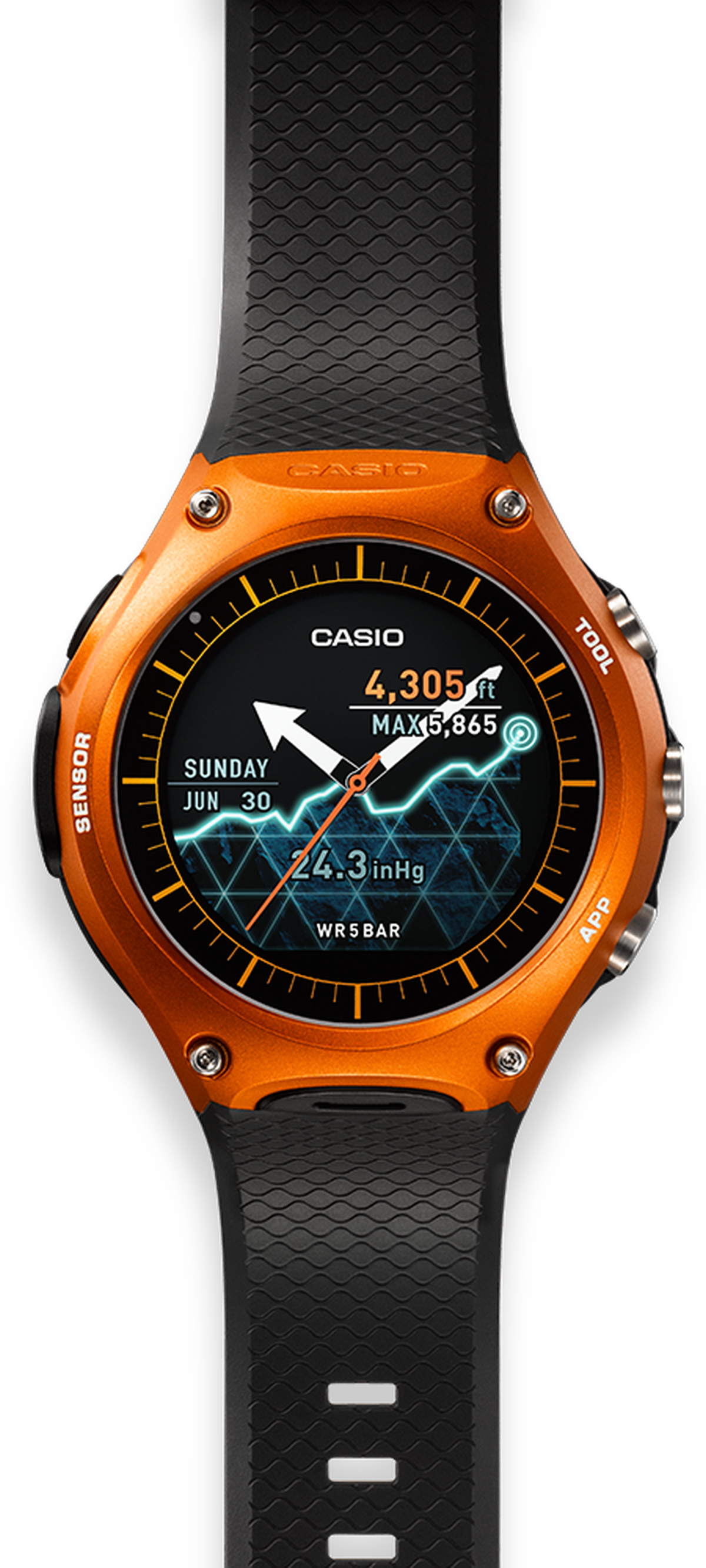 a centric stainless round and vox reviews evolution bezel gaming killers of guide lens smartwatch time casio best features smartwatches strange wrist steel encircling s sapphire history buttons as face watches watch with the pvd fenix hr outdoor