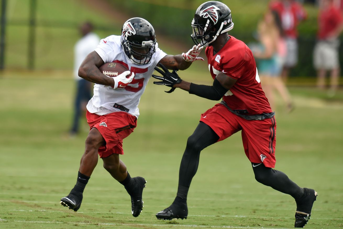 nfl Atlanta Falcons Damian Parms ELITE Jerseys