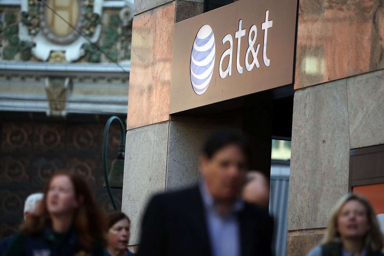 AT&T Boosts Data Caps For Home Broadband Plans