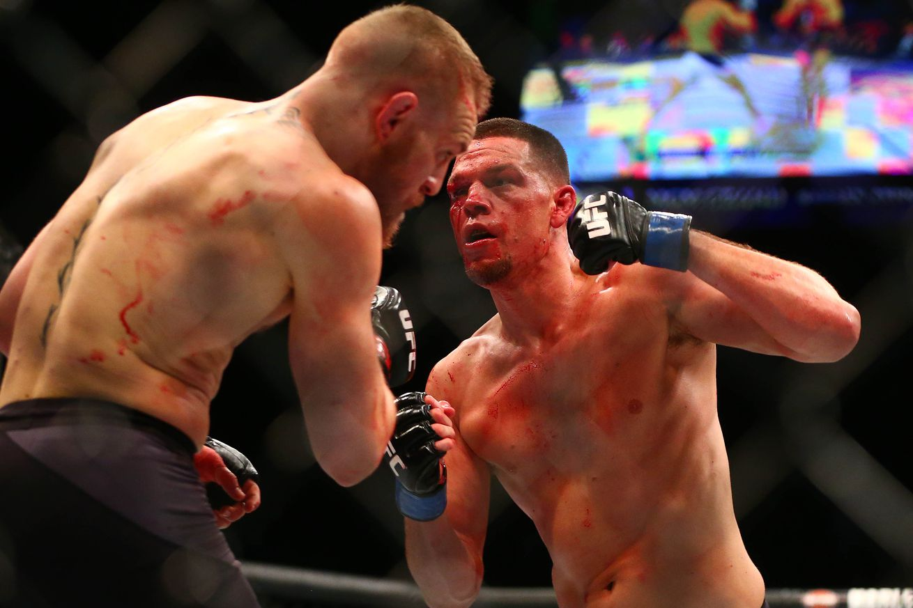 community news, Nate Diaz blasts UFC matchmaking, calls Conor McGregor rematch a crazy idea