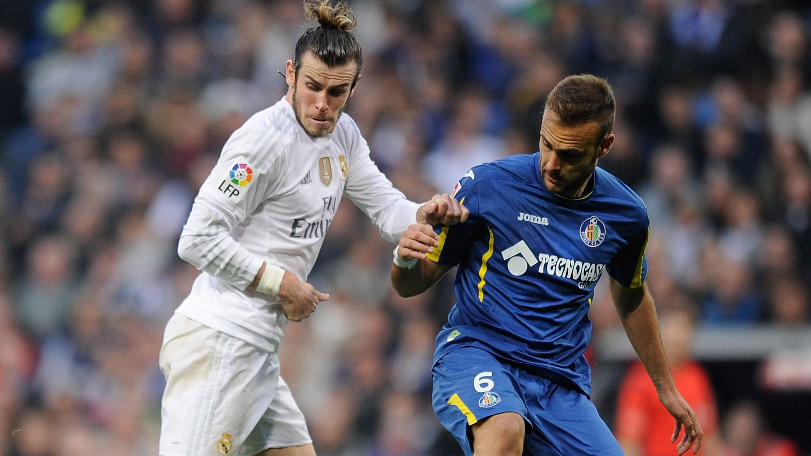 Live Stream Real Madrid Vs Getafe: Real Madrid Vs. Getafe 2016 Live Stream: Time, TV Schedule