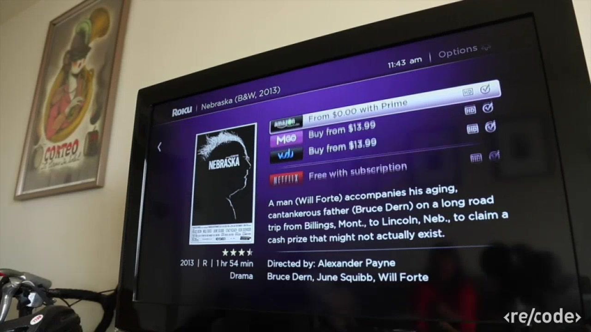 Roku 3's Voice Search Trumps Amazon Fire TV With More Choice - Vox
