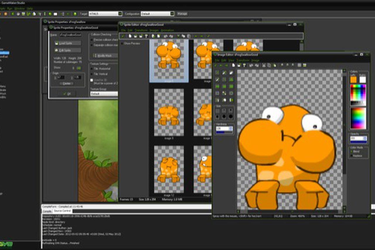 Gamemaker studio brings free cross platform development to windows 8