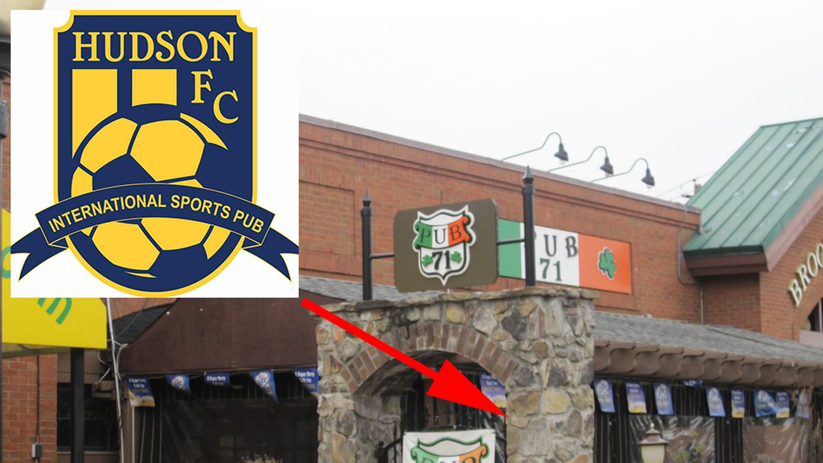 Hudson FC Wants to Serve Soccer Fans in Brookhaven