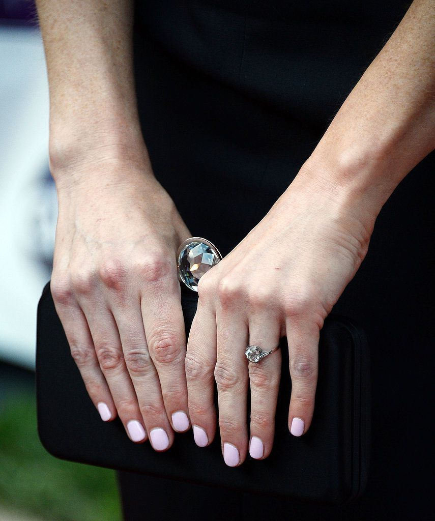 Here's Rory Gilmore's Engagement Ring