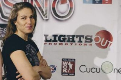 community news, MMA News: Ronda Rousey training partner and Four Horsewomen member Marina Shafir signs with Invicta FC