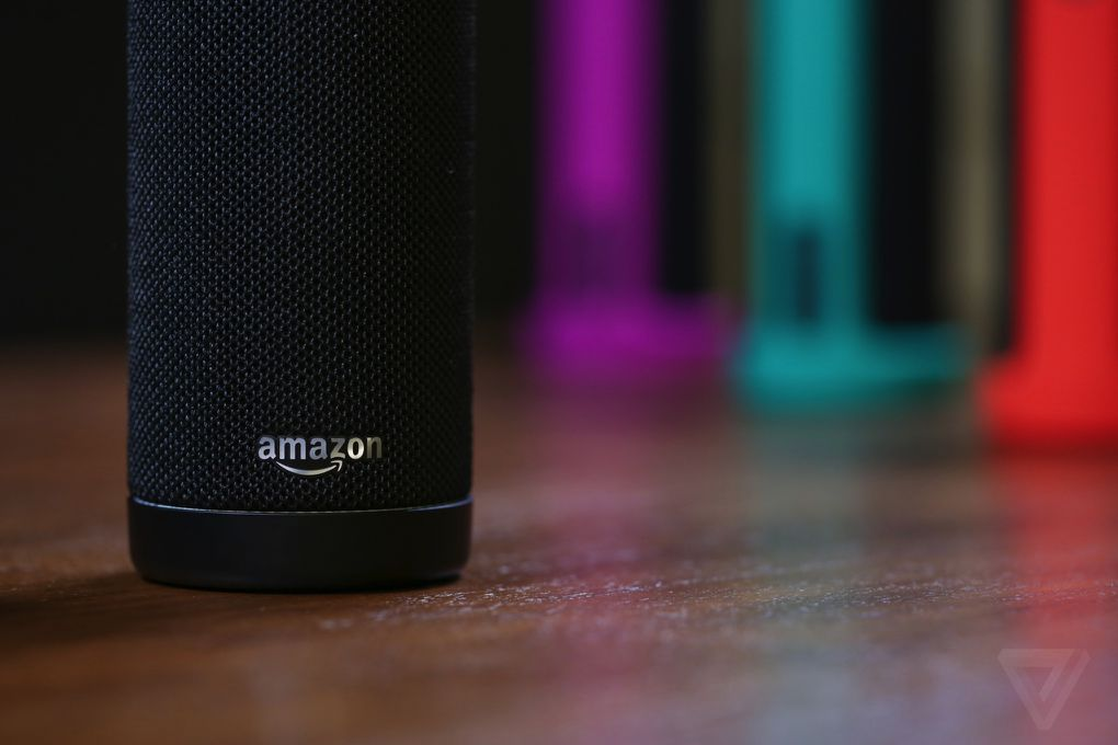 Amazon Tap puts Alexa into a portable Bluetooth speaker