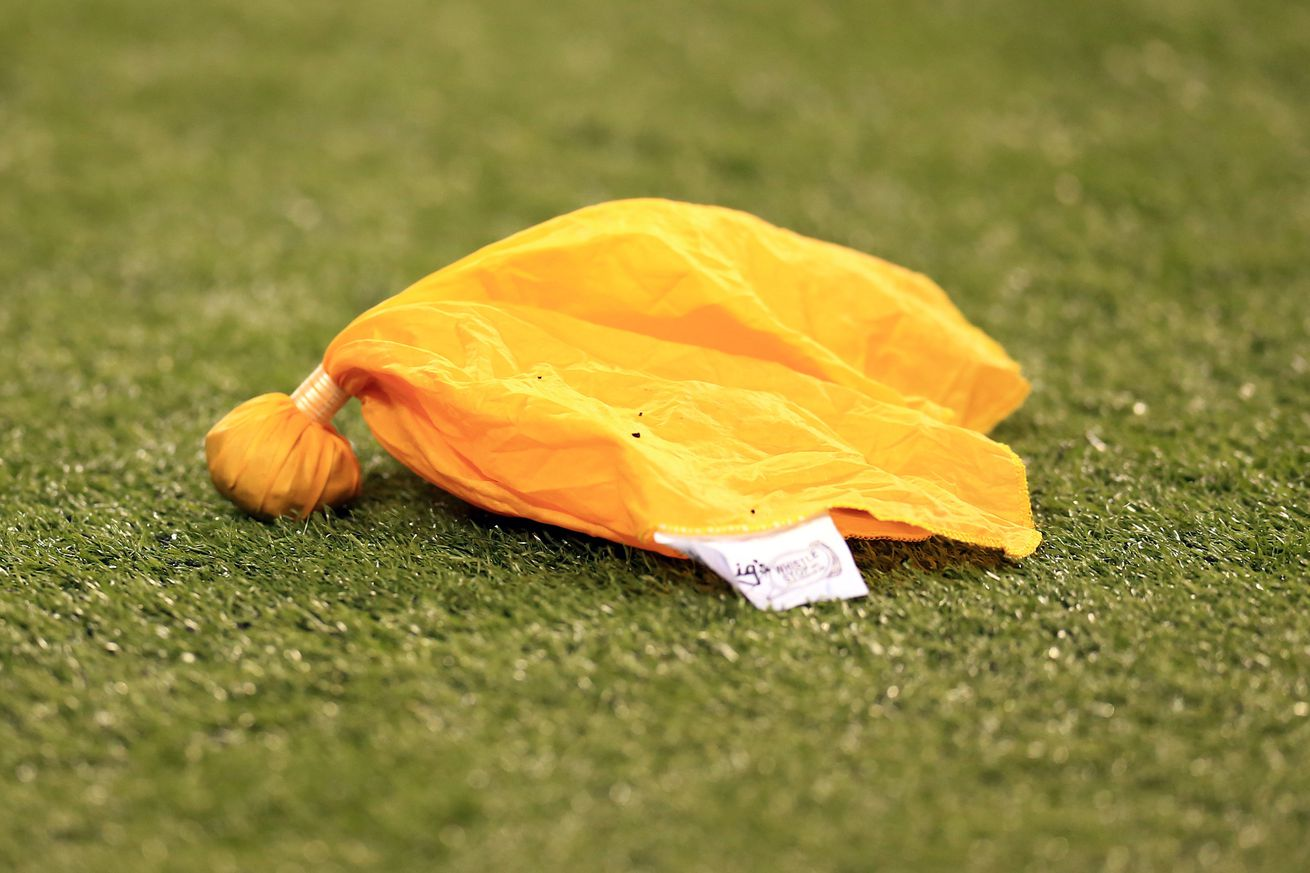 Wholesale NFL Jerseys - Washington Redskins Stat of the Week: Penalties - Hogs Haven