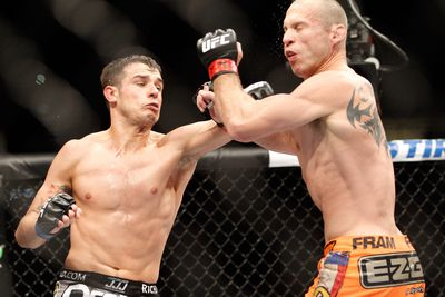 Former UFC lightweight contender Myles Jury blasts featherweight division: Nobody is gonna beat me at 145 pounds
