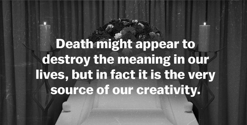 mortician quote
