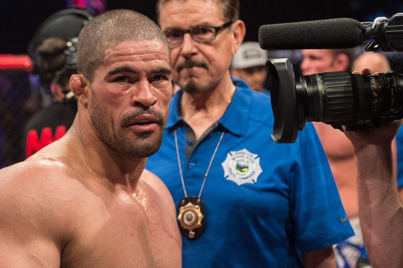 community news, Rousimar Palhares: The whole world knows I'm the real WSOF welterweight champion