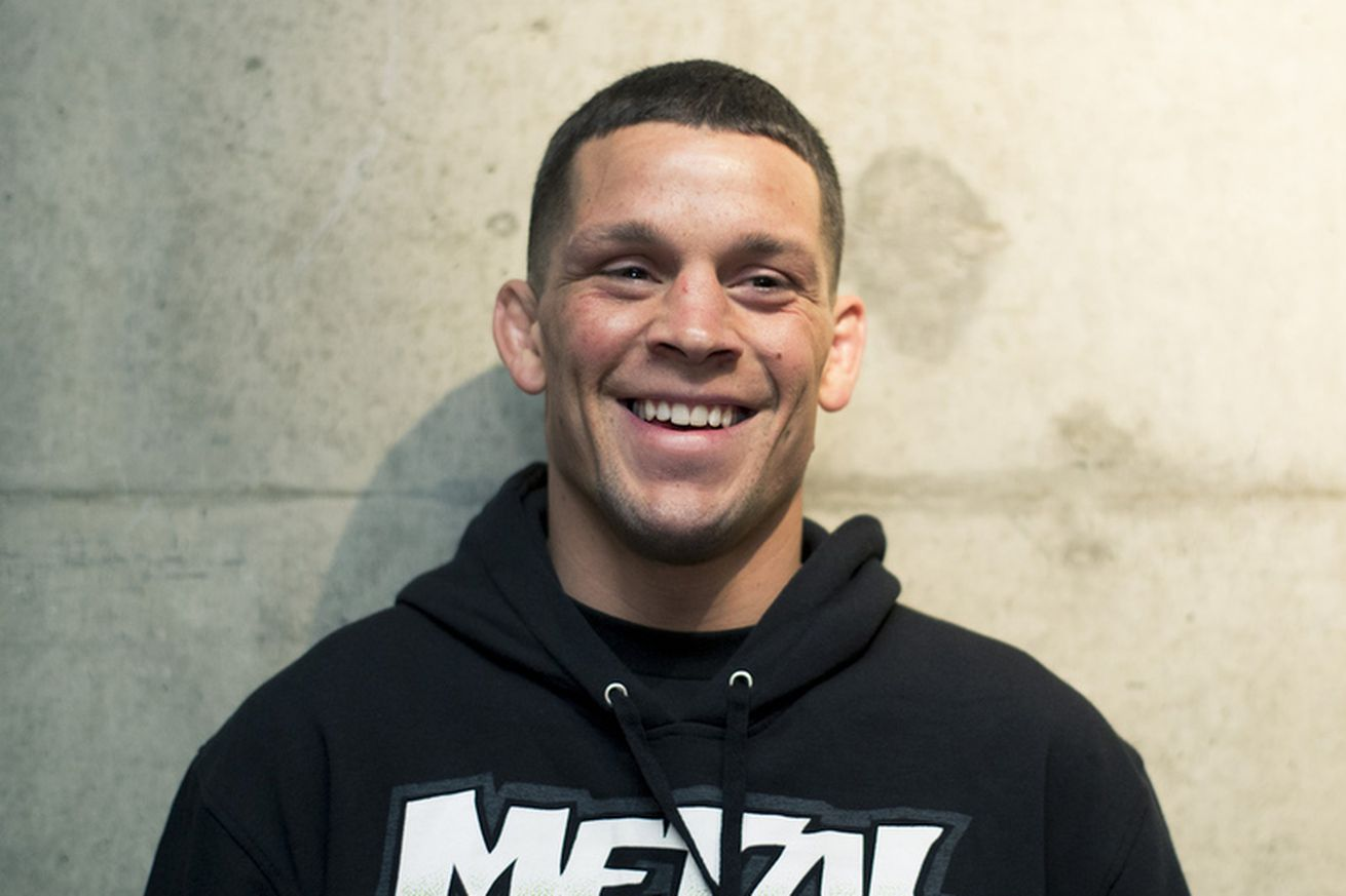 community news, Frankie Edgar says Nate Diaz has a 'real shot' to 'spoil the party' against Conor McGregor