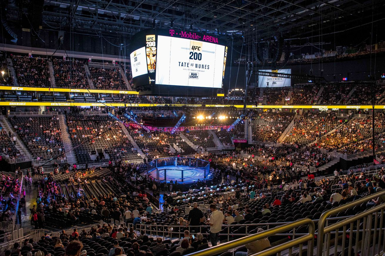 Done deal! UFC officially completes $4 billion sale to WME IMG