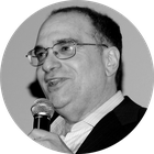 Photo of Bob Weinstein
