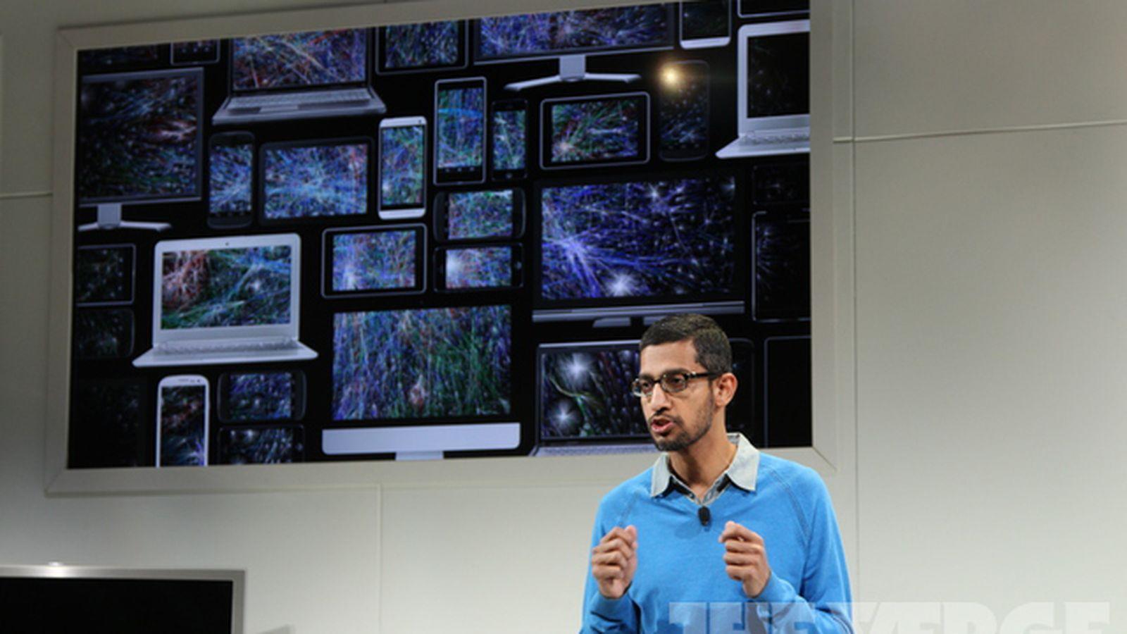 Google's Chromecast and Nexus 7 event: everything you need ...