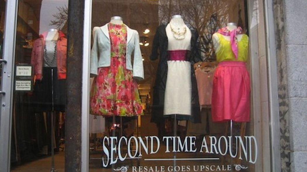 Ten consignment shops every sample sale junkie should know for High end thrift stores nyc