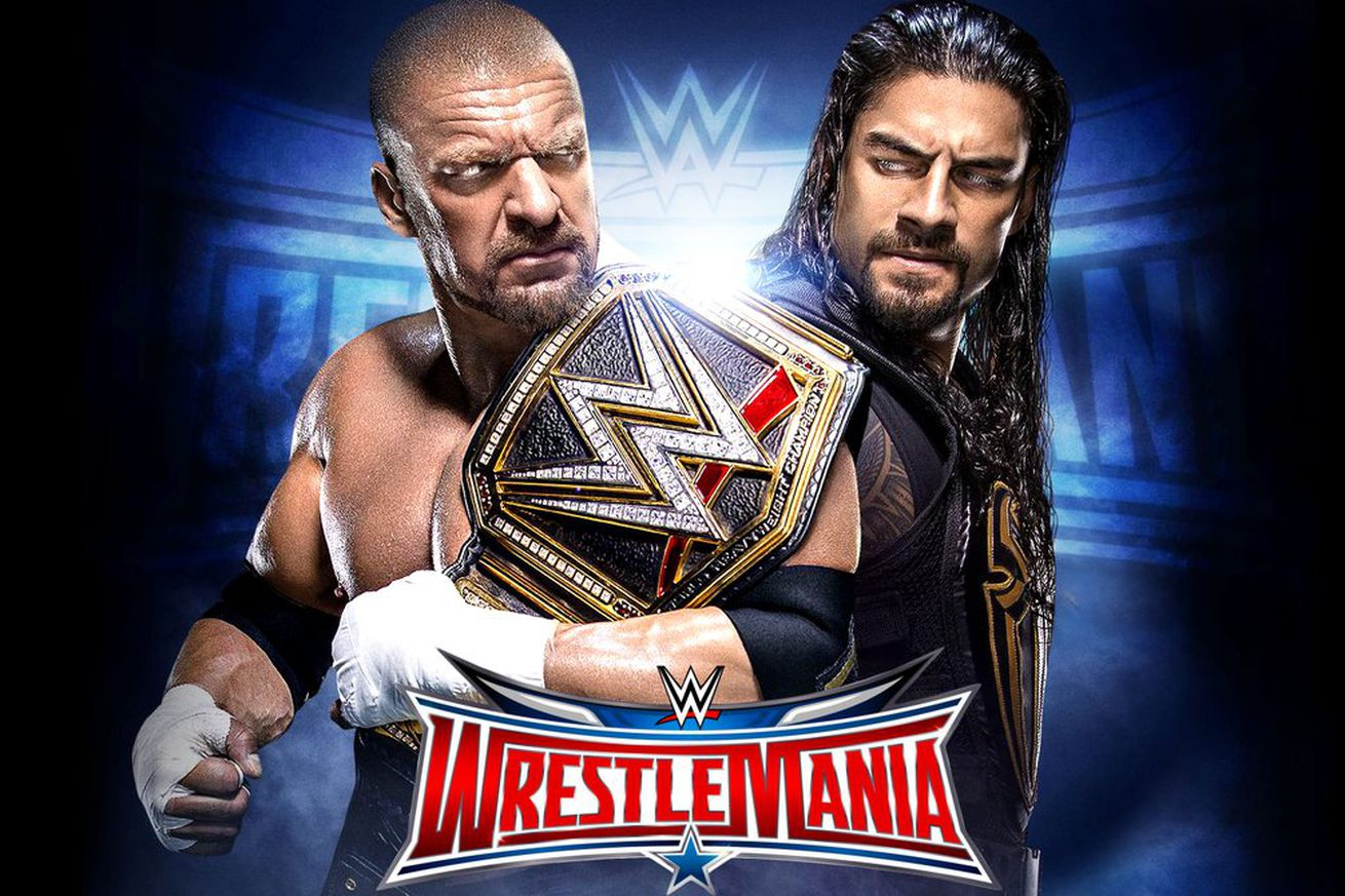 How to watch WrestleMania 32 LIVE! tonight from AT&T Stadium in Dallas, Texas