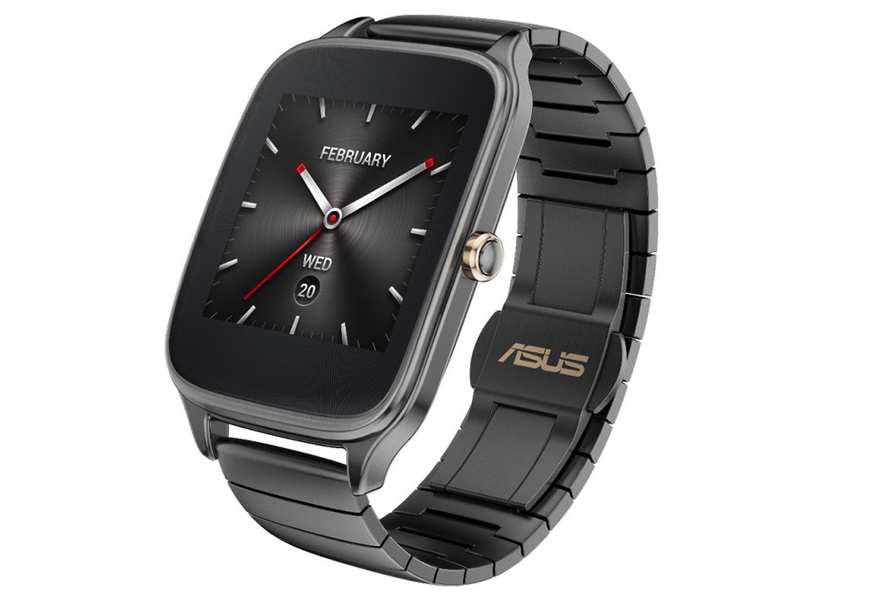 Asus prices ZenWatch 2 aggressively for October release ...