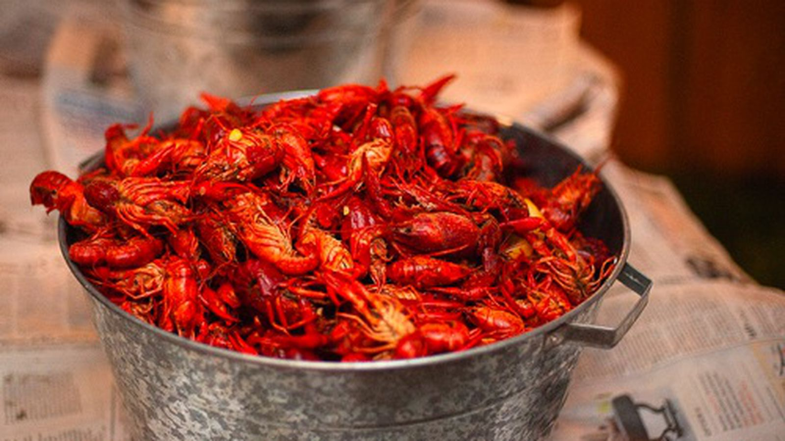 Boiled Seafood Restaurants In New Orleans