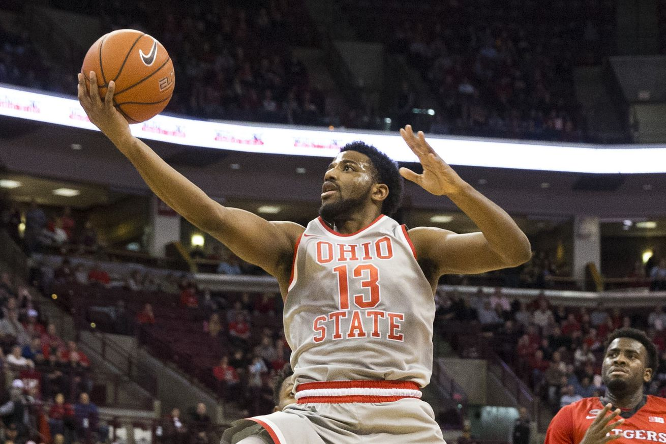 No. 3 Maryland cruises to 100-65 win over Ohio State