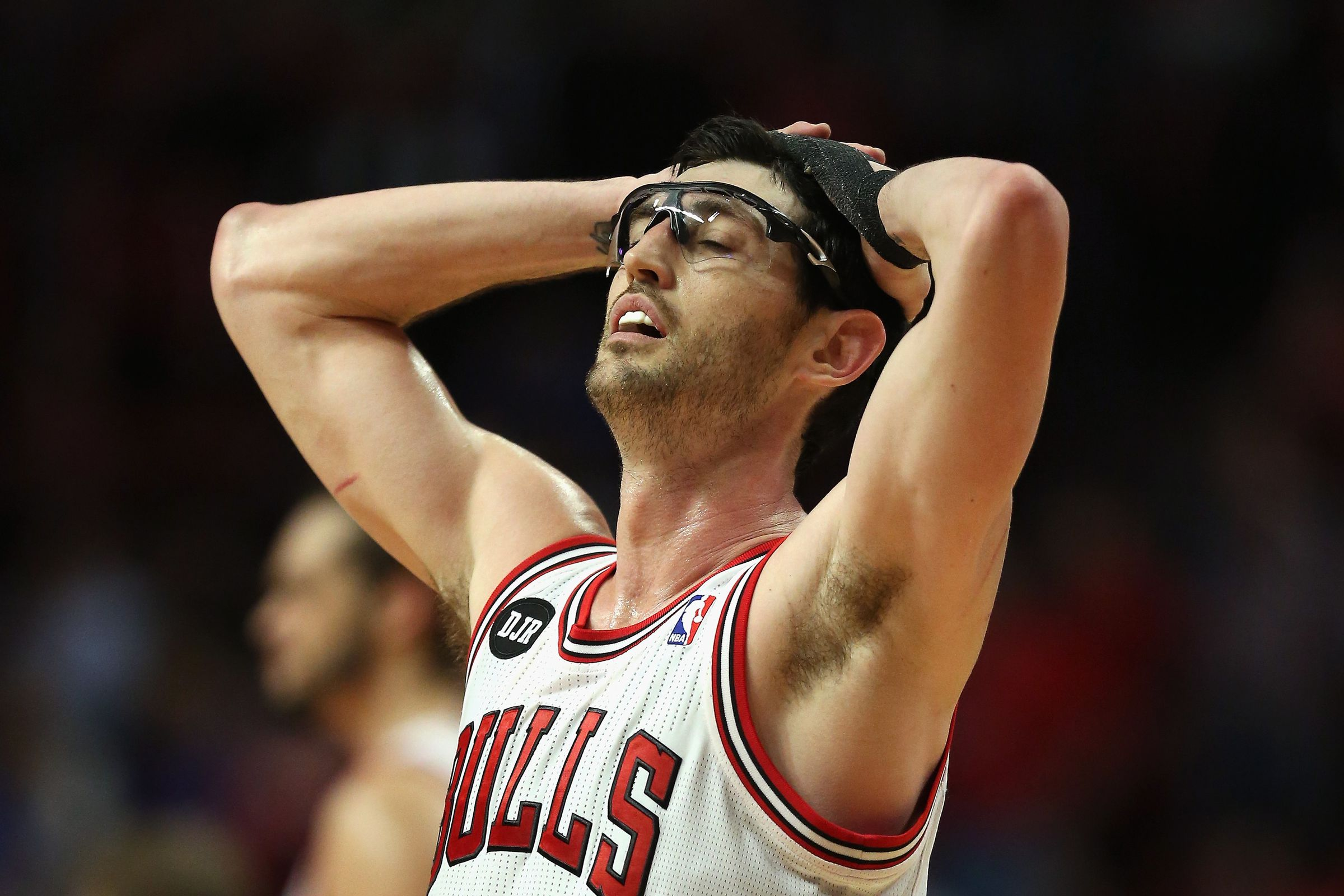 Kirk Hinrich re-signs with Bulls - Blog a Bull