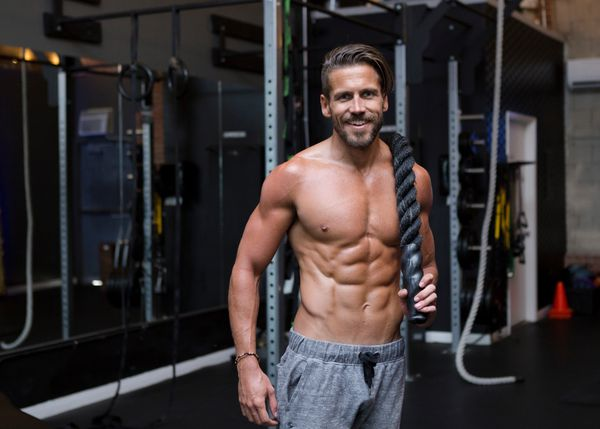 LA's Hottest Trainer 2015 Contestant #1: Ryan Adams, Mansion Fitness