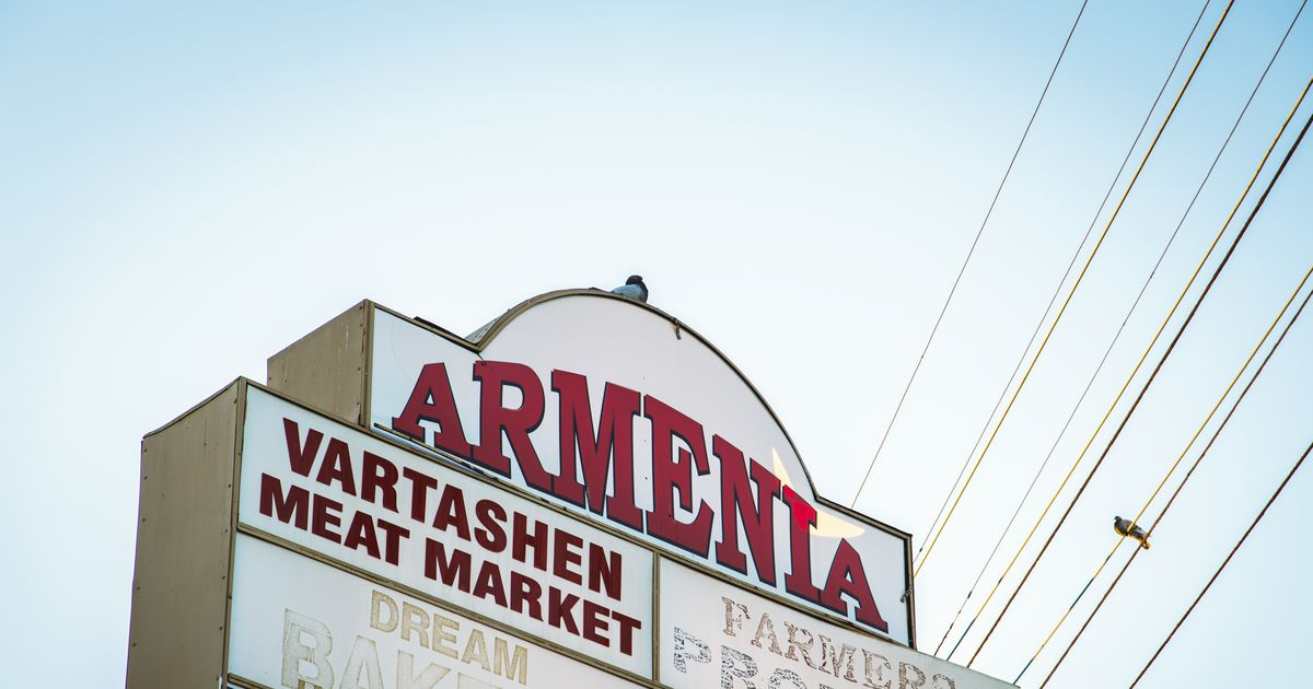 Armenians in L.A.: Where a Scattered People Built a Food Community | MOFAD City