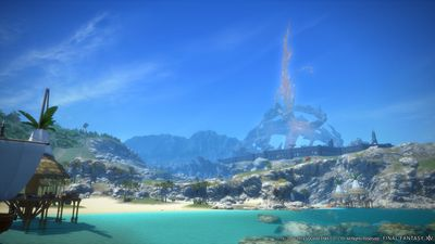 Polygon a Realm Reborn Fantasy 14 a Realm Reborn