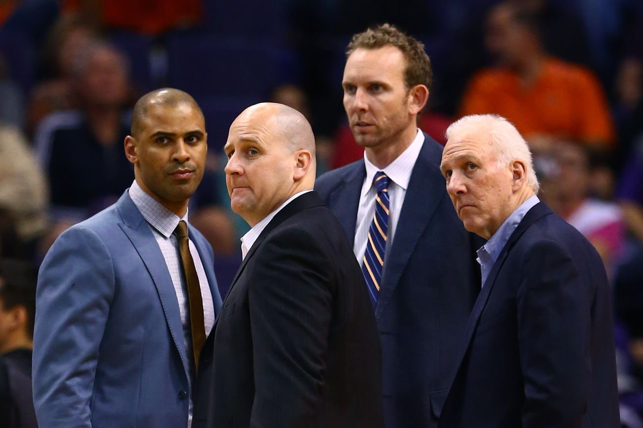 Nets Hire Sean Marks as General Manager