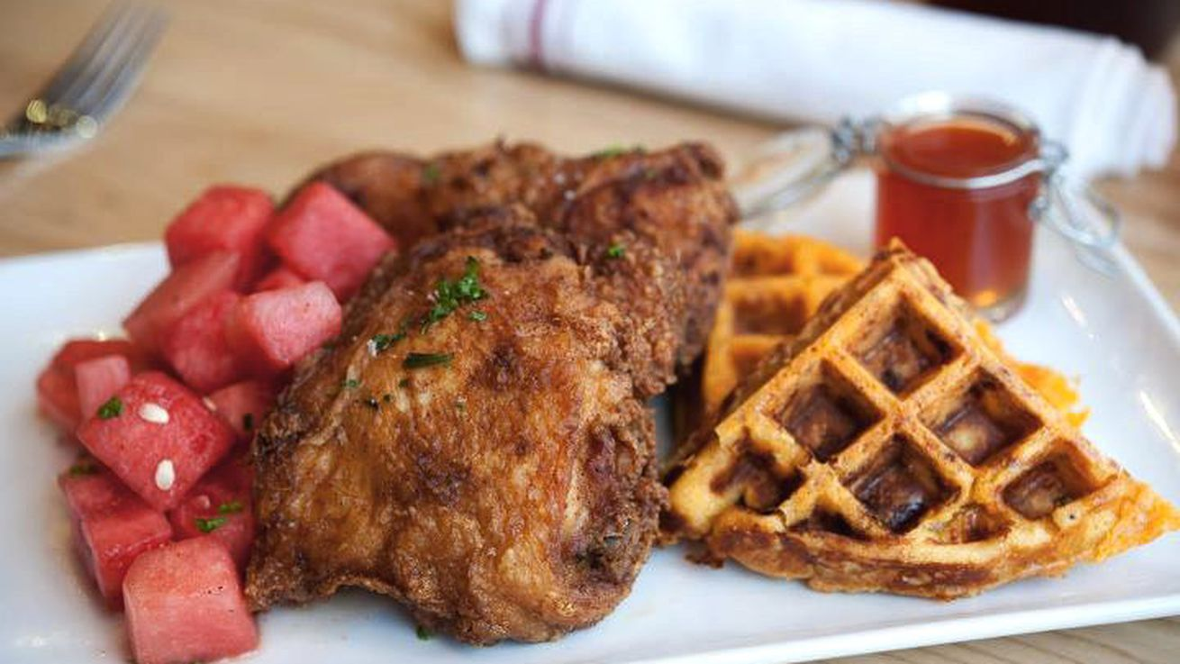 50 Eggs to Open Fast-Casual Fried Chicken Concept at UM this Summer ...