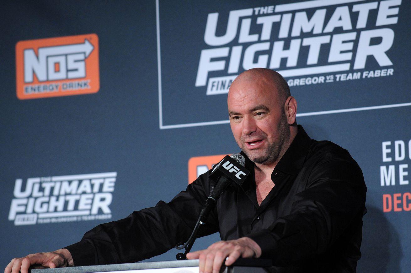 Video: Dana White recaps UFC 201, teases a lot more crazy cards to finish 2016
