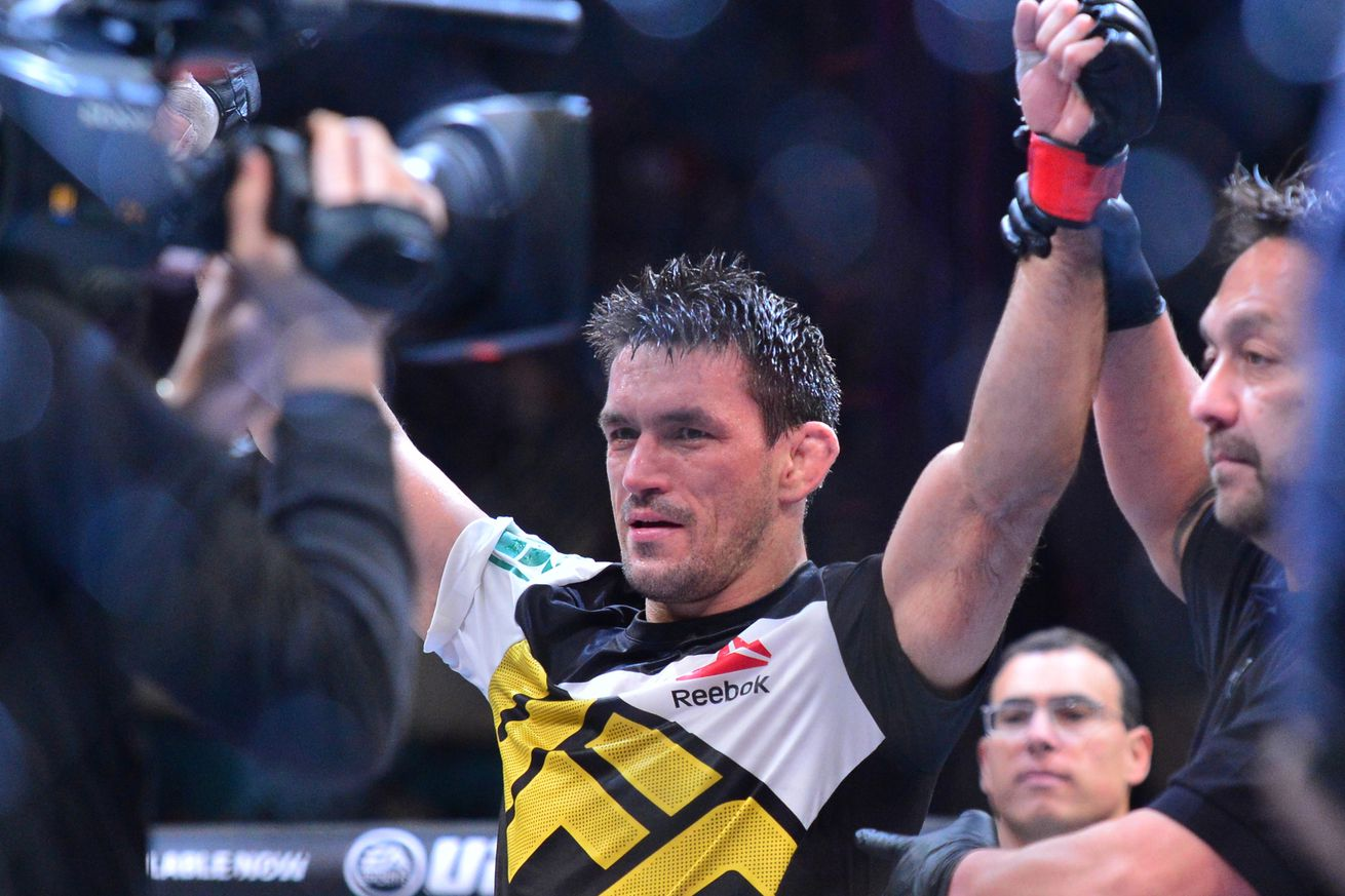 Keys to Victory! Who will win Demian Maia vs Carlos Condit UFC on FOX 21 main event fight tonight