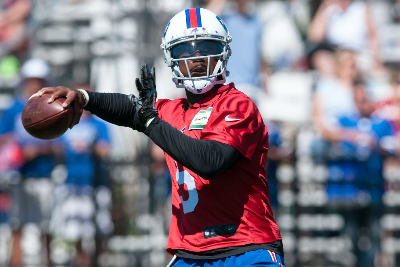 Buffalo Bills training camp live updates: Day 14, Cleveland Browns ...