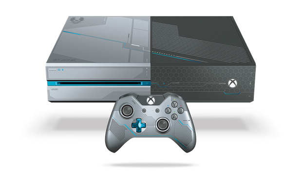 Conférence Xbox Mardi 4/08/15 16h Xbox_One_Limited_Edition_Halo_5_Guardians_Angled_Render.0