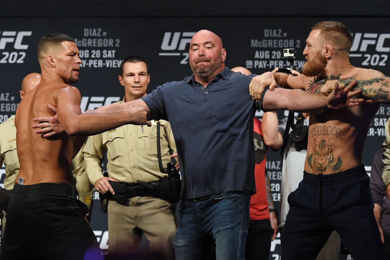Watch UFC 202 live: How to stream Conor McGregor vs Nate Diaz 2 fight tonight